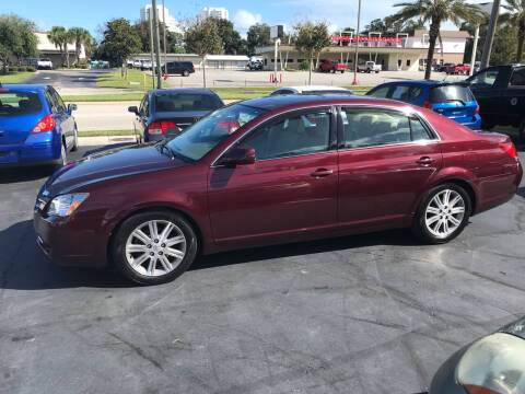 2006 Toyota Avalon for sale at Riviera Auto Sales South in Daytona Beach FL