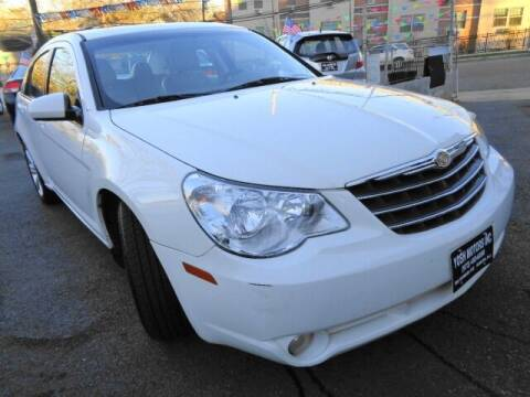 2010 Chrysler Sebring for sale at Yosh Motors in Newark NJ