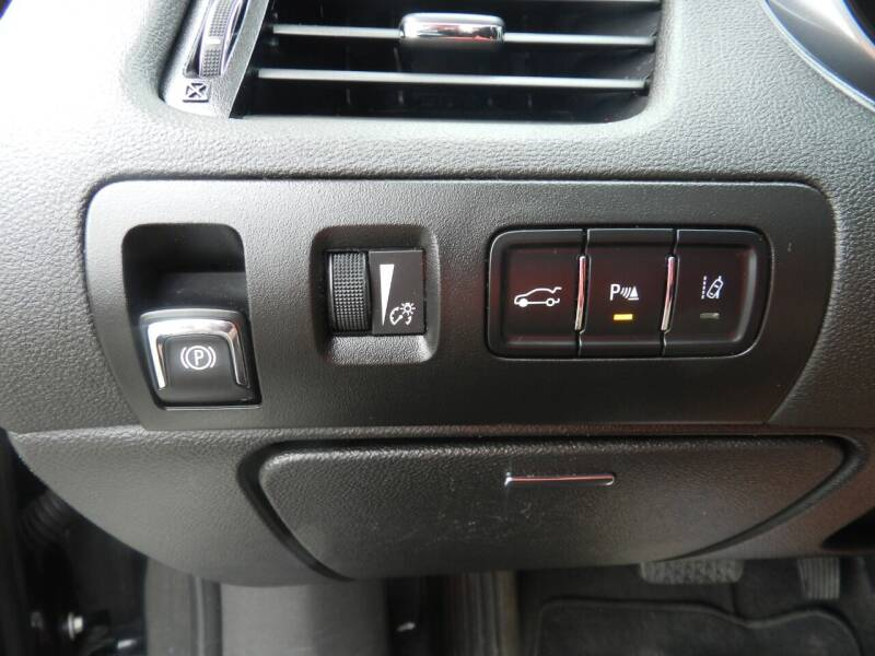2014 Chevrolet Impala LTZ 4dr Sedan w/2LZ - Russellville OH
