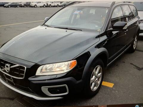 2008 Volvo XC70 for sale at MY USED VOLVO in Lakeville MA