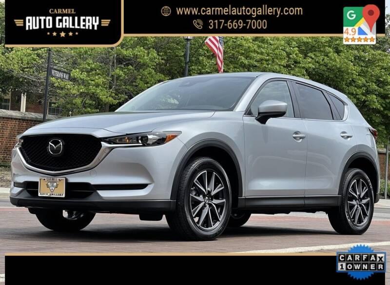 2018 Mazda CX-5 for sale in Carmel, IN