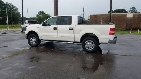 2007 Ford F-150 for sale at Prospect Motors LLC in Adamsville AL