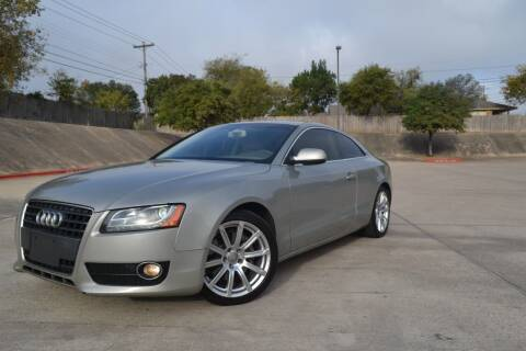 2011 Audi A5 for sale at Royal Auto LLC in Austin TX