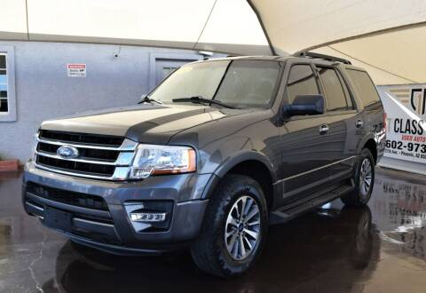 2017 Ford Expedition for sale at 1st Class Motors in Phoenix AZ