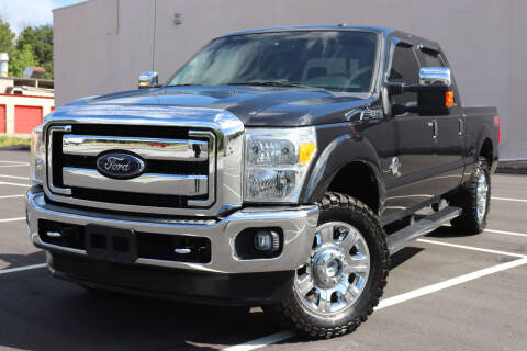 2015 Ford F-250 Super Duty for sale at Auto Guia in Chamblee GA