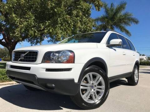 2010 Volvo XC90 for sale at DS Motors in Boca Raton FL