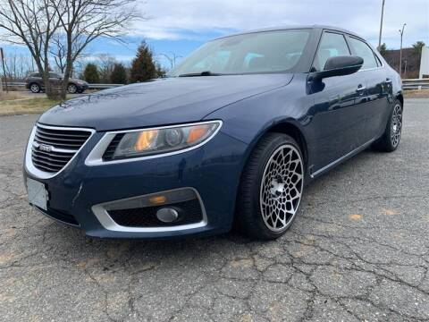 2010 Saab 9-5 for sale at Mid Atlantic Truck Center in Alexandria VA