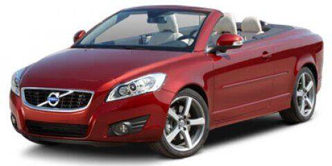 2012 Volvo C70 for sale at Auto Finance of Raleigh in Raleigh NC