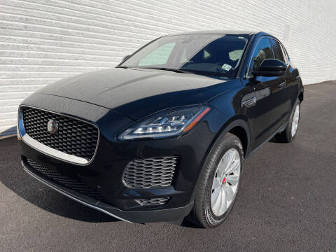 2018 Jaguar E-PACE for sale at Lenders Auto Group in Hillside NJ