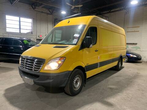 2012 Freightliner Sprinter Cargo for sale at Gus's Used Auto Sales in Detroit MI