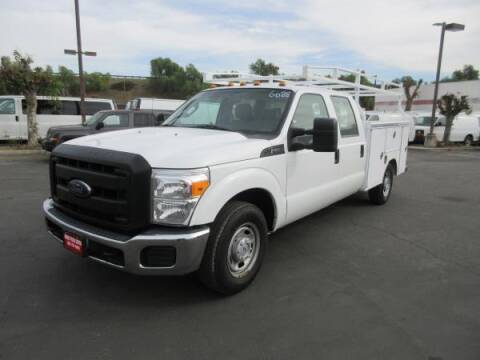 2015 Ford F-350 Super Duty for sale at Norco Truck Center in Norco CA