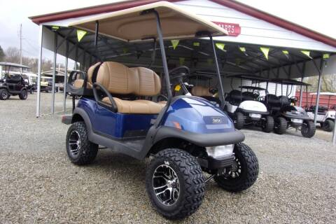 2021 Club Car Villager V4L Lifted Gas EFI for sale at Area 31 Golf Carts - Gas 4 Passenger in Acme PA
