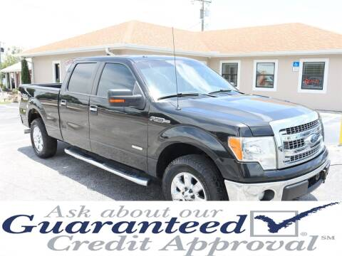 2014 Ford F-150 for sale at Universal Auto Sales in Plant City FL