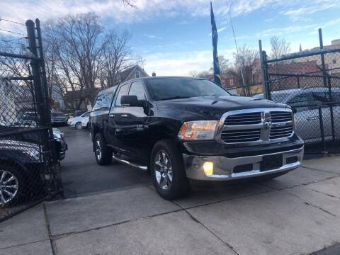 2013 RAM Ram Pickup 1500 for sale at Welcome Motors LLC in Haverhill MA