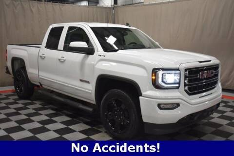 2018 GMC Sierra 1500 for sale at Vorderman Imports in Fort Wayne IN