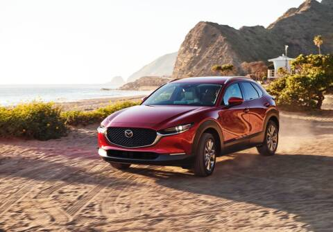 2021 Mazda CX-30 for sale at XS Leasing in Brooklyn NY