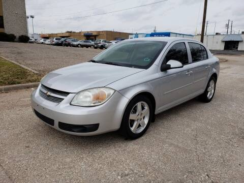 2006 Chevrolet Cobalt for sale at DFW Autohaus in Dallas TX