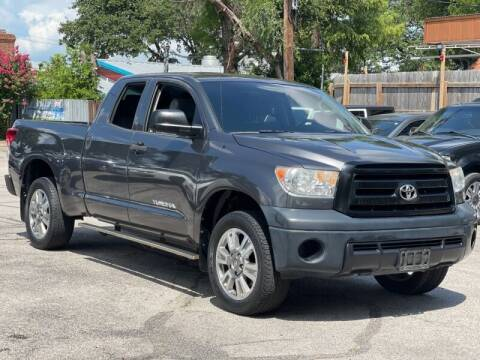 2013 Toyota Tundra for sale at AWESOME CARS LLC in Austin TX