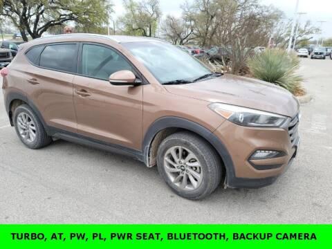 2016 Hyundai Tucson for sale at Nissan of Boerne in Boerne TX