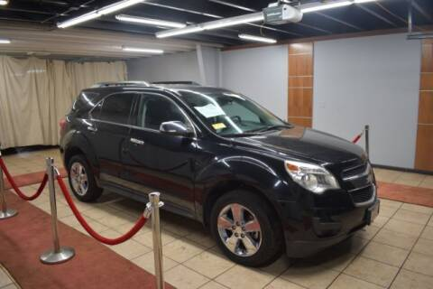 2014 Chevrolet Equinox for sale at Adams Auto Group Inc. in Charlotte NC