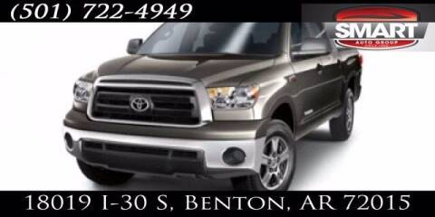2012 Toyota Tundra for sale at Smart Auto Sales of Benton in Benton AR