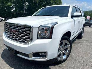 2018 GMC Yukon for sale at Rockland Automall - Rockland Motors in West Nyack NY