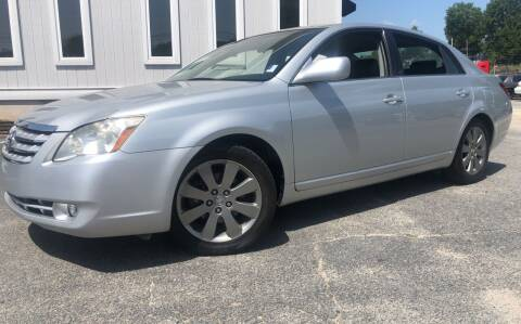 2007 Toyota Avalon for sale at Beckham's Used Cars in Milledgeville GA