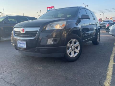 2008 Saturn Outlook for sale at Five Stars Auto Sales in Denver CO