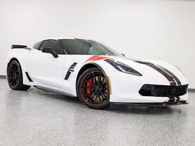 2019 Chevrolet Corvette for sale in Hickory Hills, IL