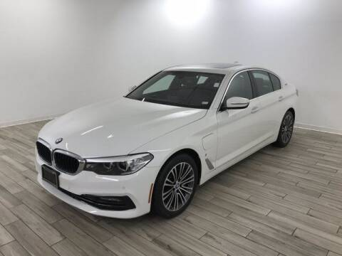 2018 BMW 5 Series for sale at TRAVERS GMT AUTO SALES - Traver GMT Auto Sales West in O Fallon MO