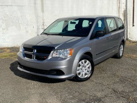 2014 Dodge Grand Caravan for sale at JMAC IMPORT AND EXPORT STORAGE WAREHOUSE in Bloomfield NJ