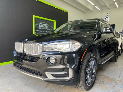 2014 BMW X5 for sale at GCR MOTORSPORTS in Hollywood FL