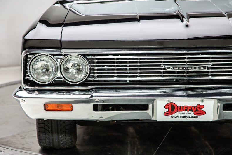 1966 Chevrolet Chevelle 8