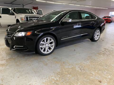2019 Chevrolet Impala for sale at Stakes Auto Sales in Fayetteville PA