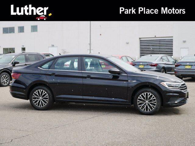 2019 Volkswagen Jetta for sale in Rochester, MN