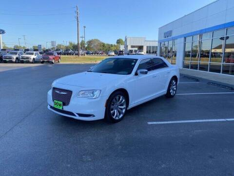 2019 Chrysler 300 for sale at DOW AUTOPLEX in Mineola TX