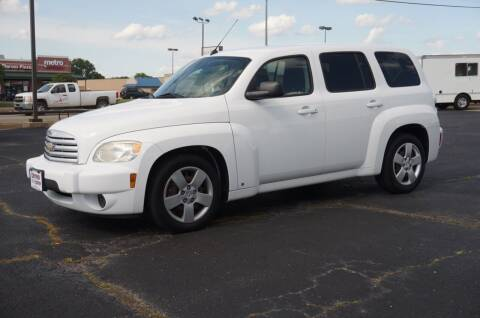 2010 Chevrolet HHR for sale at Certified Auto Center in Tulsa OK