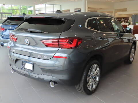 2022 BMW X2 for sale at Southern Auto Solutions - BMW of South Atlanta in Marietta GA
