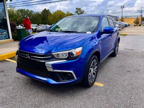 2019 Mitsubishi Outlander Sport for sale at Southeast Auto Inc in Walker LA