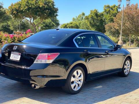 2009 Honda Accord for sale at CarSwitch Inc in San Ramon CA