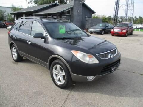 2007 Hyundai Veracruz for sale at King's Kars in Marion IA