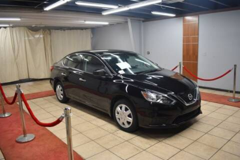 2018 Nissan Sentra for sale at Adams Auto Group Inc. in Charlotte NC