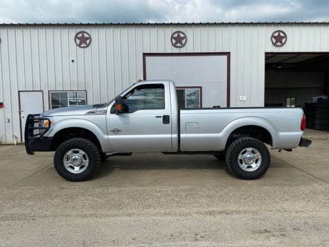 2015 Ford F-350 Super Duty for sale at Circle T Motors INC in Gonzales TX