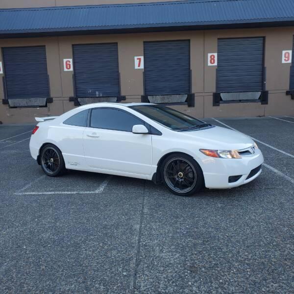 2006 Honda Civic for sale at Lifestyle Motors LLC in Portland OR