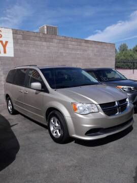 2013 Dodge Grand Caravan for sale at HAVANA AUTO SALES in Las Vegas NV