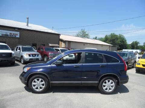 2009 Honda CR-V for sale at All Cars and Trucks in Buena NJ