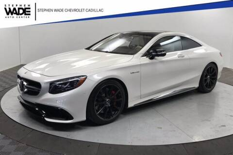 2017 Mercedes-Benz S-Class for sale at Stephen Wade Pre-Owned Supercenter in Saint George UT