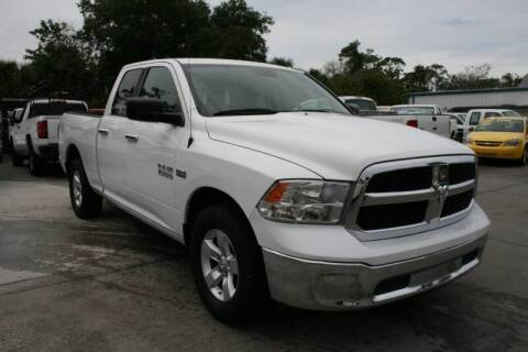 2014 RAM Ram Pickup 1500 for sale at Mike's Trucks & Cars in Port Orange FL