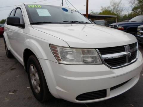 2010 Dodge Journey for sale at PARS AUTO SALES in Tucson AZ
