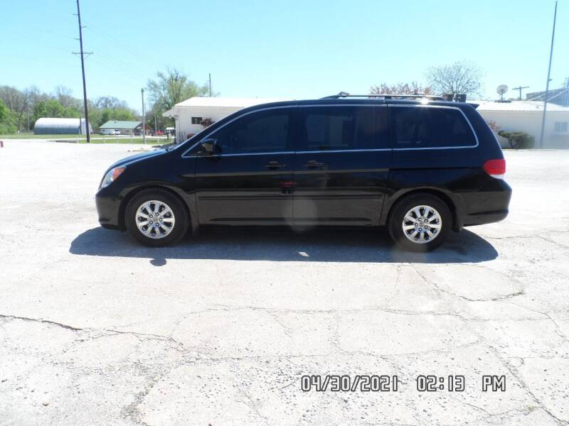 2010 Honda Odyssey for sale at Town and Country Motors in Warsaw MO